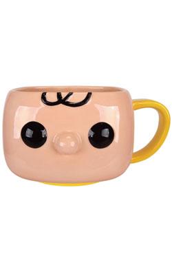Peanuts POP! Homewares Mug Charlie Brown