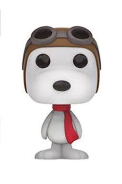 Peanuts POP! Vinyl Figure Snoopy 9 cm