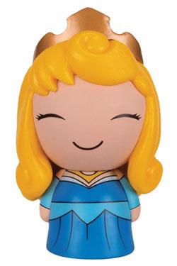 Disney Dorbz Vinyl Figure Blue Dress Aurora (Sleeping Beauty) 8 cm