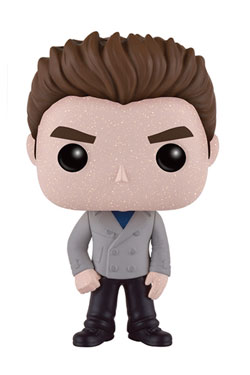 Twilight POP! Movies Vinyl Figure Edward Cullen Sparkle Limited 9 cm