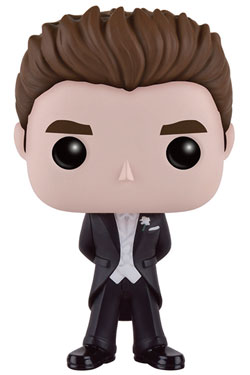 Twilight POP! Movies Vinyl Figure Edward Cullen (Tuxedo) 9 cm