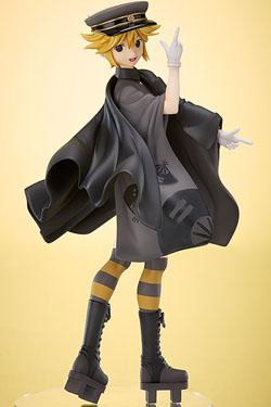 Senbonzakura feat. Hatsune Miku Figure 1/8 Kagamine Len Senbonzakura 19 cm