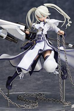 Magical Warfare Statue 1/8 Momoka Shijou 25 cm