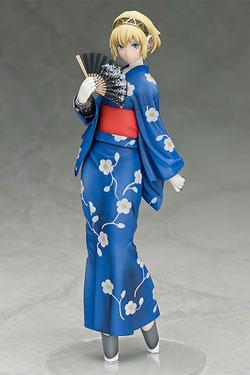 Persona 3 Statue PVC 1/8 Aigis Yukata Ver. 21 cm