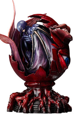 Berserk Movie Figma Action Figure Femto Birth of the Hawk of Darkness Version 22 cm