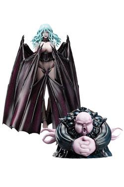 Berserk Movie Figure 2-Pack Figma Slan & figFIX Conrad 6/16 cm