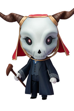The Ancient Magus' Bride Nendoroid Action Figure Elias Ainsworth 10 cm