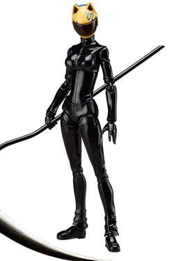 Durarara!! x2 Figma Action Figure Celty Sturluson 15 cm