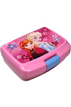Frozen Lunch Box Anna & Elsa