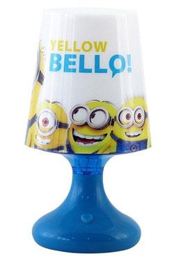 Despicable Me LED-Lamp Yellow Bello 19 cm