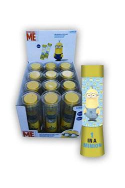 Despicable Me Shake 'n' Shine Mini Glitter Lamp 15 cm Minions Assortment (12)