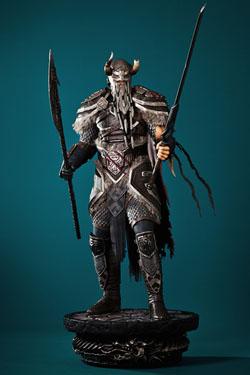 The Elder Scrolls Online Statue 1/6 Nord 48 cm