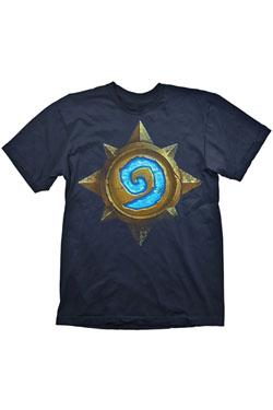 Hearthstone T-Shirt Rose Size XL