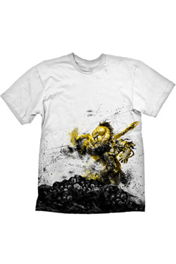 Darksiders 2 T-Shirt The Horseman Size XL