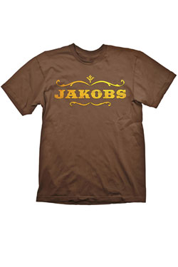 Borderlands T-Shirt Jakobs Size S