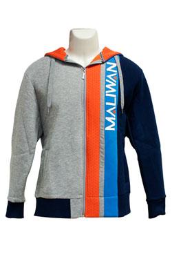 Borderlands Hooded Sweater Maliwan Size M