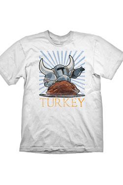 Shovel Knight T-Shirt Turkey Size M