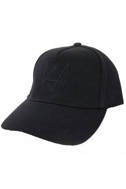 Watch Dogs Baseball Cap Aiden´s Fox Logo