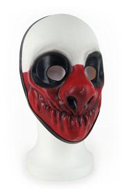 Payday 2 Vinyl Mask Wolf