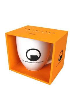 Half Life 2 Mug Black Mesa