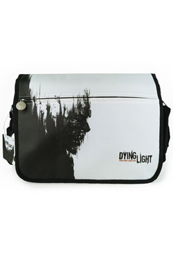 Dying Light Shoulder Bag Zombie Cover