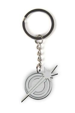 Battleborn Metal Keychain Last Light Consortium