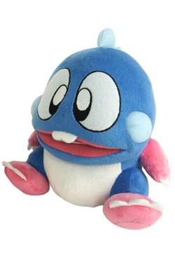 Bubble Bobble Plush Figure with sound Bob 22 cm