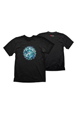 Gears of War 4 T-Shirt Diamond Rank Size M