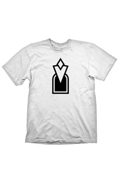 The Elder Scrolls V Skyrim T-Shirt Quest Marker  Size S