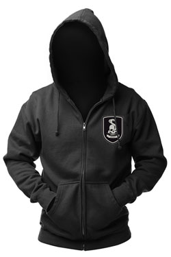 Mafia III Hooded Sweater 223rd Size L