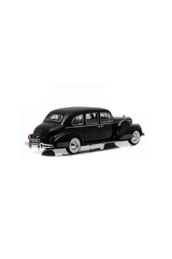The Godfather Diecast Model 1/18 1941 Packard Super Eight One-Eighty