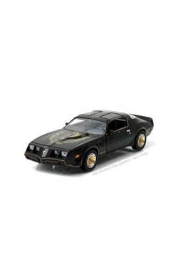 Smokey and the Bandit II Diecast Model 1/24 1980 Pontiac Trans Am
