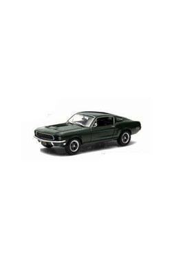 Bullit Diecast Model 1/24 1967 Ford Mustang GT