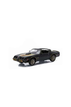 Kill Bill Vol. 2 Diecast Modell 1/43 1980 Pontiac Firebird Trans Am