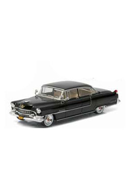 The Godfather Diecast Model 1/43 1955 Cadillac Fleetwood Special