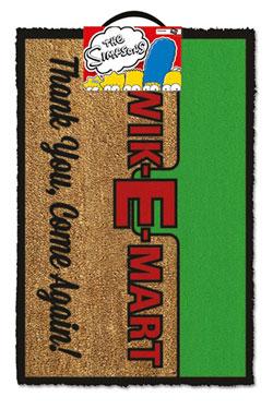 Simpsons Doormat Kwik-E-Mart 40 x 60 cm