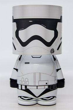 Star Wars Episode VII Look-ALite LED Mood Light Lamp First Order Stormtrooper 25 cm