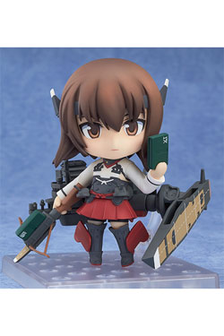 Kantai Collection Nendoroid Action Figure Taiho 10 cm