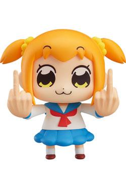 Pop Team Epic Nendoroid Action Figure Popuko 7 cm