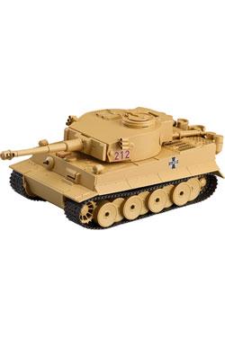 Girls und Panzer der Film Nendoroid More Vehicle Tiger I 21 cm