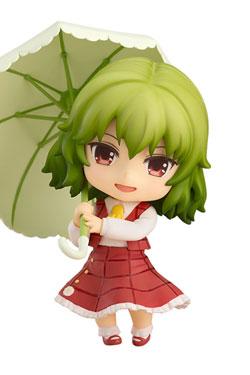 Touhou Project Nendoroid Action Figure Yuuka Kazami 10 cm