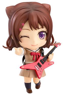 BanG Dream! Nendoroid Action Figure Kasumi Toyama 10 cm