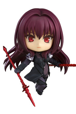 Fate/Grand Order Nendoroid Action Figure Lancer/Scathach 10 cm