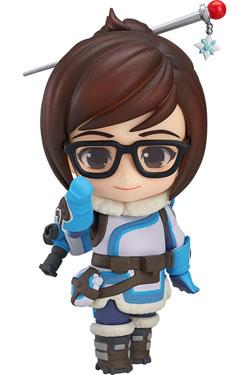 Overwatch Nendoroid Action Figure Mei Classic Skin Edition 10 cm