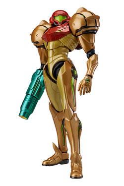 Metroid Prime 3 Corruption Figma Action Figure Samus Aran Prime 3 Ver. 16 cm