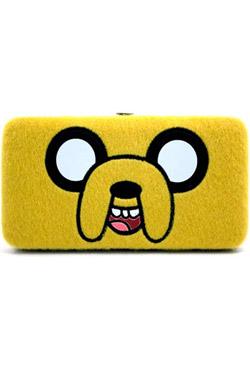 Adventure Time Wallet Jake Bigface