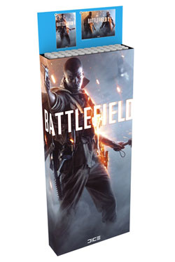 Battlefield 1 Poster 61 x 91 cm Display (35)