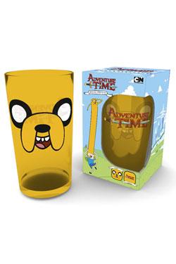 Adventure Time Premium Pint Glass Jake