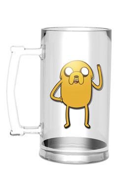 Adventure Time Stein Jake