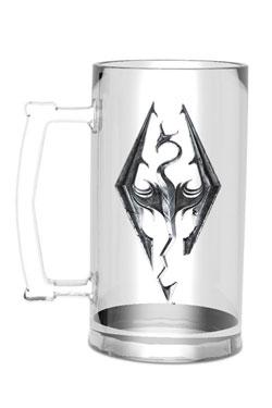 The Elder Scrolls V Skyrim Stein Dragon Symbol